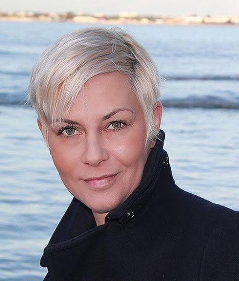 Cathy BOHRT- Auteure