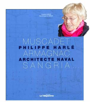 Philippe Harlé, Architecte naval