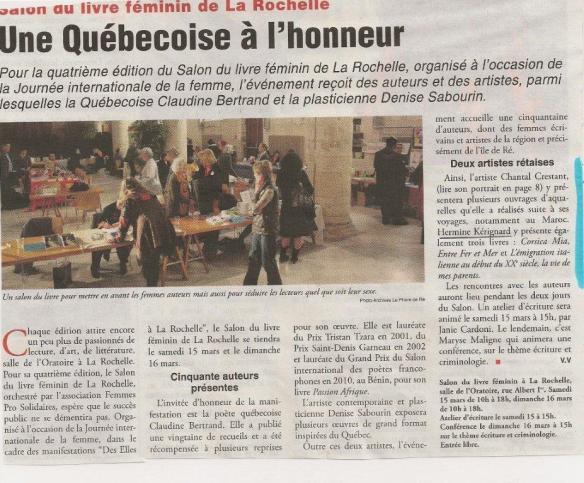salon du livre féminin 15-16 mars 2014.0001