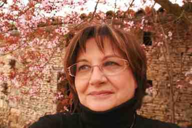Danielle Gourbeault Pétrus