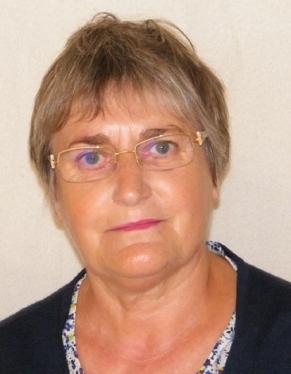 Brigitte de Larochelambert