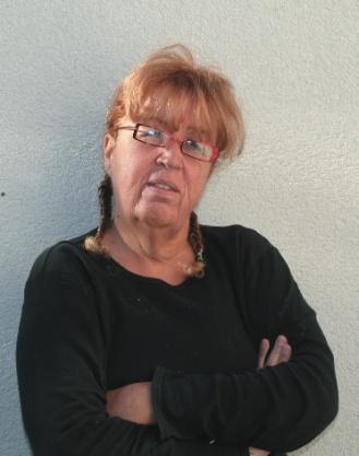 Maryse Guedeau